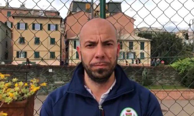 L'Uomo del giorno: Fabio Carletti, ricomincio da… Pra'