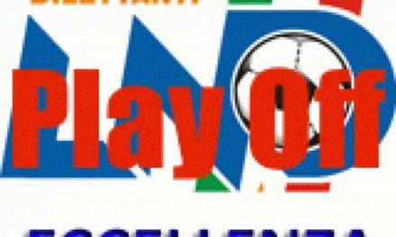 ECCELLENZA Play Off: la RIVAROLESE incontrerà al 1º turno Lombardia B