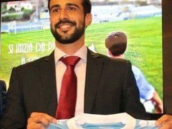 SANREMESE: si dimette Emanuele Capelli