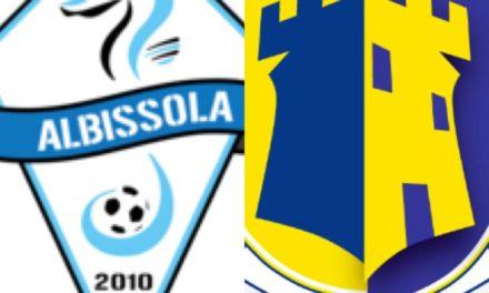 CAIRESE-ALBISSOLA: fusione o semplice collaborazione