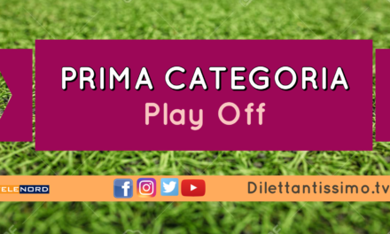 Prima Categoria, Play Off: le finali