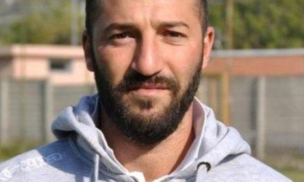 Don Bosco Vallecrosia Intemelia, Manuele Fiore è il nuovo allenatore della prima squadra