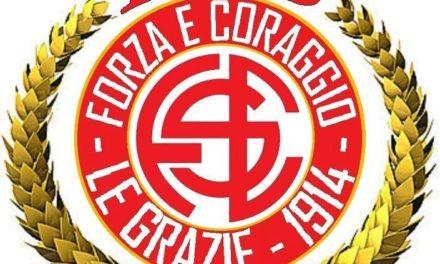 FORZA & CORAGGIO: BOTTIGLIERO è il nuovo mister. La Rosa e organigramma