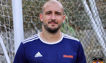 OSPEDALETTI PAOLO STURARO È IL RESPONSABILE DELLA 1ª squadra