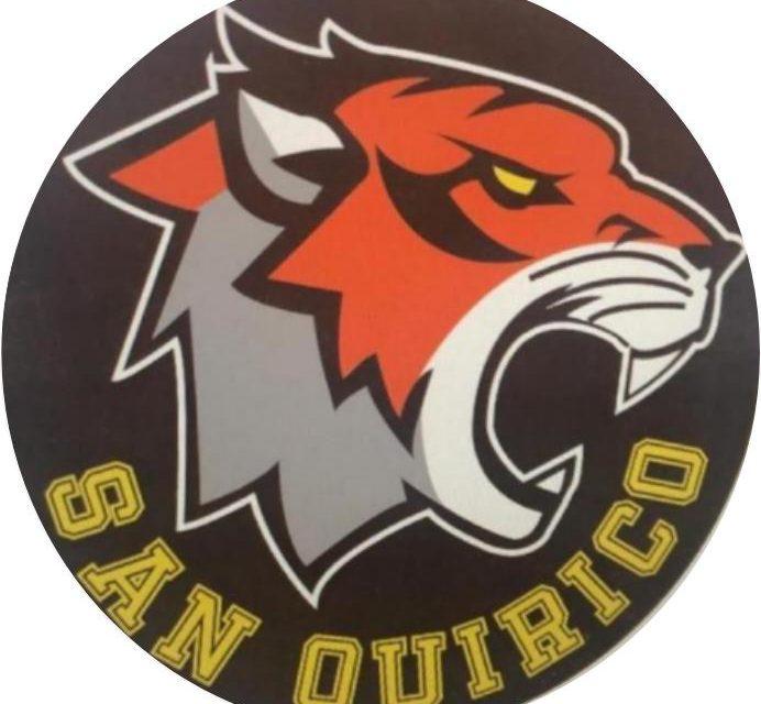 Il San Quirico cala il poker!
