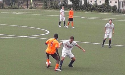 Dall'Africa al calcio che conta: OSPEDALETTI vive la favola di Souleymane Fofana