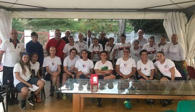VADO 11 anni di calcio femminile: ecco la nostra realtà