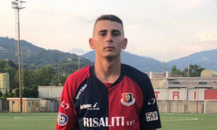 SESTRI LEVANTE: arriva Ferretti il centrocampista classe 2001