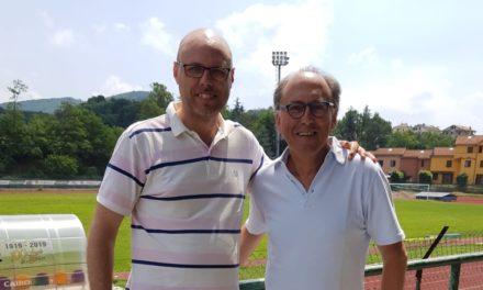 CAIRESE: BEPPE MAISANO è il nuovo allenatore
