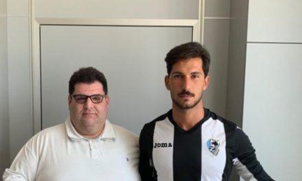 RAPALLO RIVAROLESE: preso top player difensivo dalla Toscana