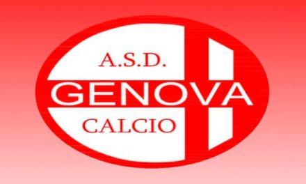 GENOVA CALCIO: due innesti per mister Corrado