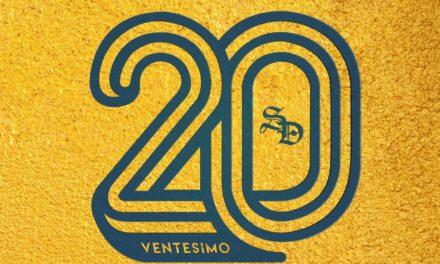 Il SAN DESIDERIO presenta la rosa 2019/20