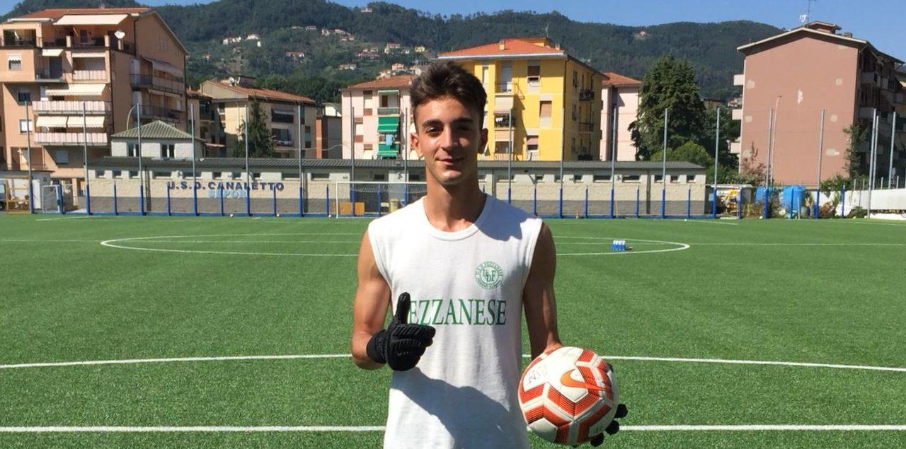 FEZZANESE arriva Francesco Bleve a titolo definitivo