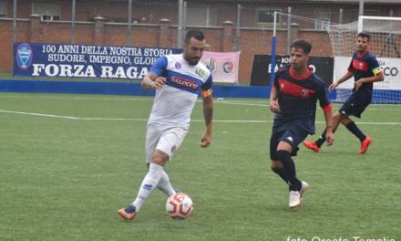 SERIE D, Coppa Italia: risultati e tabellini delle liguri