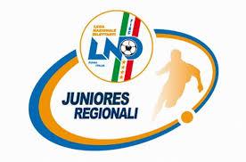 Juniores Regionale girone A: CALENDARIO 2019 – 2020