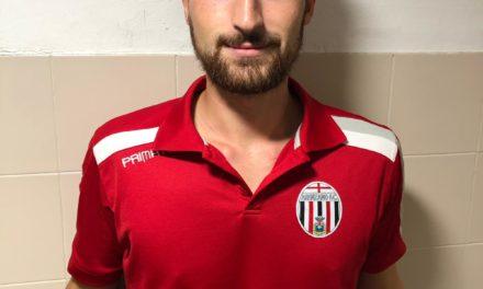 ARENZANO FC: arriva il top player Massa difensore classe 91