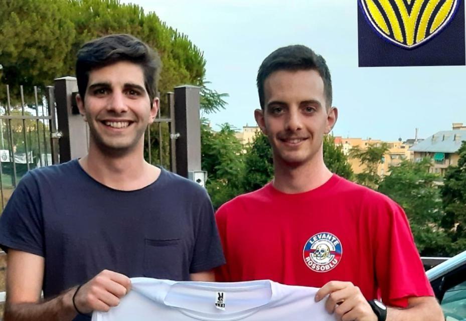 ASD VECCHIO CASTAGNA: in arrivo i fratelli Arlandini