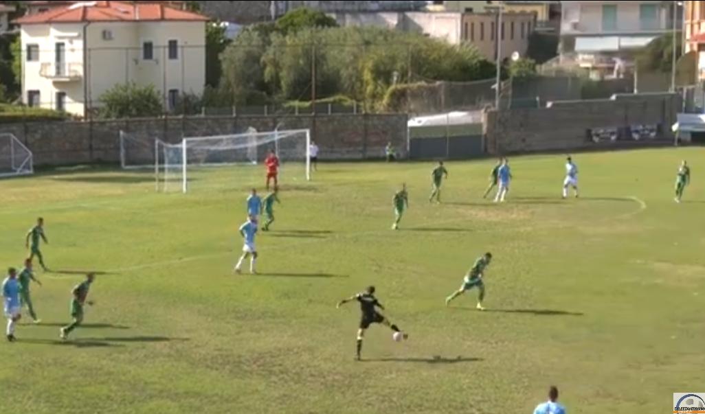 VIDEO: il gol annullato a LO BOSCO (errore tecnico?) dite la vostra