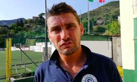 Intervista post partita: Mister Girgenti Promozione Girone A