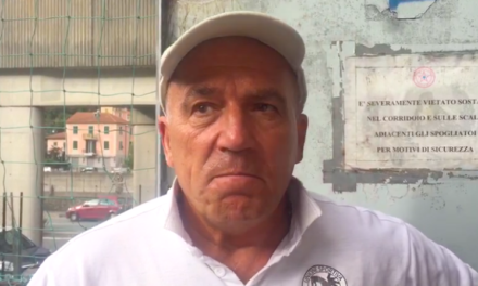Intervista post partita: Mister Baldi Baiardo