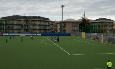video – Il gol annullato a Bertuccelli per fuorigioco