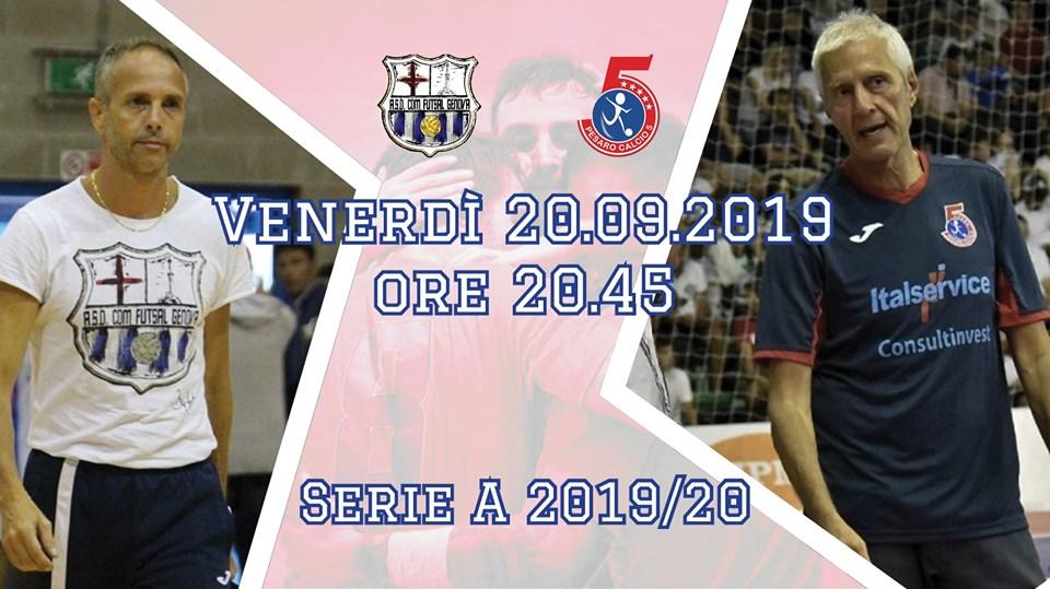 Cdm Genova, lo storico esordio in Serie A si avvicina