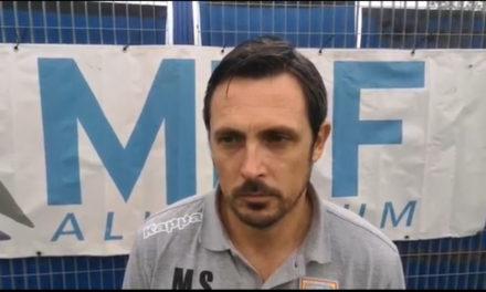 Video:ALBENGA-RAPALLO RIVAROLESE 4-0. Highlights + Interviste