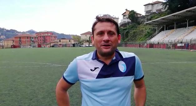 Intervista post partita: Mister Rossetti San Cipriano
