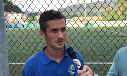 PANCHINA-RUPINARO 1-1: le interviste post partita