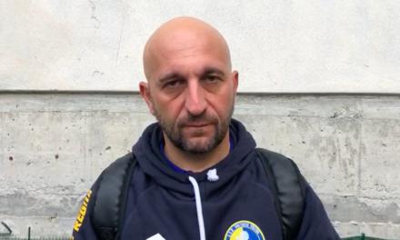 Intervista post partita: Mister Ragni Voltrese