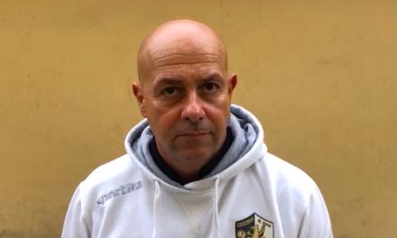 Intervista post partita: Mister Fresia Rapallo Rivarolese