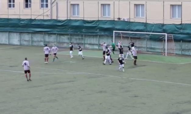 VIDEO – SUPERBA-MULTEDO 2-1: le immagini del match + interviste