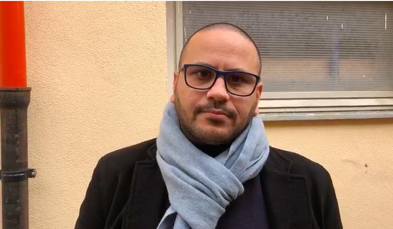 Intervista post partita: Mister Odescalchi Progetto Atletico