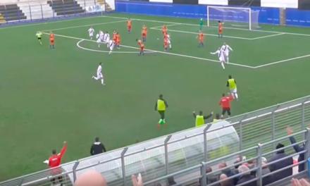 ALBENGA – FINALE 6-1: Highlights della partita