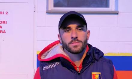 """DIANESE & GOLFO:""""Avevamo bisogno di quest'auto filotto di vittorie tre nelle ultime tre gare andiamo fiduciosa Camporosso che la prossima partita alla ricerca della quarta vittoria consecutiva"""""""