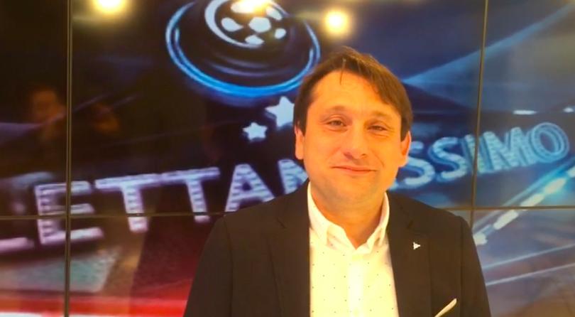 """SAN CIPRIANO – Cristiano Rossetti:""""Domenica big match, partita che dobbiamo affrontare serenamente"""""""