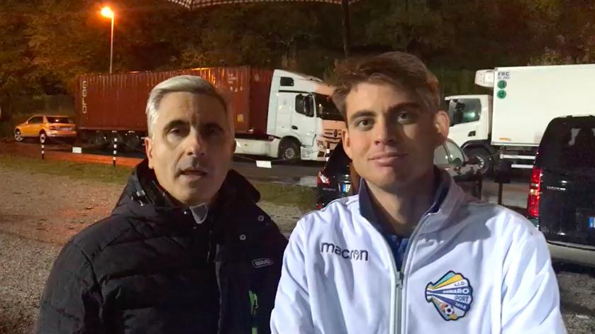 """RUPINARO SPORT – Scarlasetta: """"Partita giocata su un campo impraticabile, è stata una battaglia"""""""