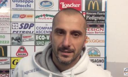 """CAMICIOLI: """"Era importante vincere. Maurizio e Mario uomini di calcio, sapranno cosa fare"""""""