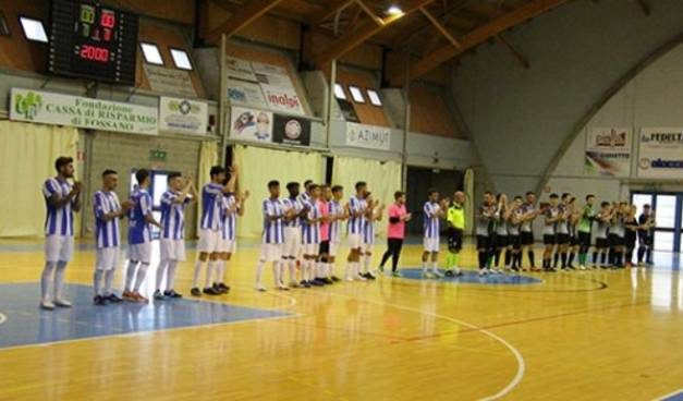 CALCIO A 5, Serie A: tutti i risultati della 7ª giornata
