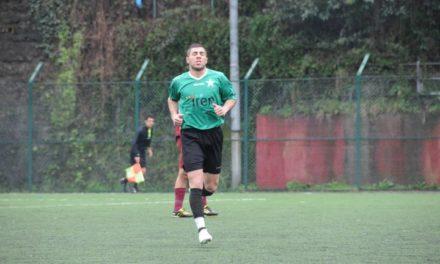 Dedicato a… Luca ROSATI: il gol contro il Real Fiumaretta