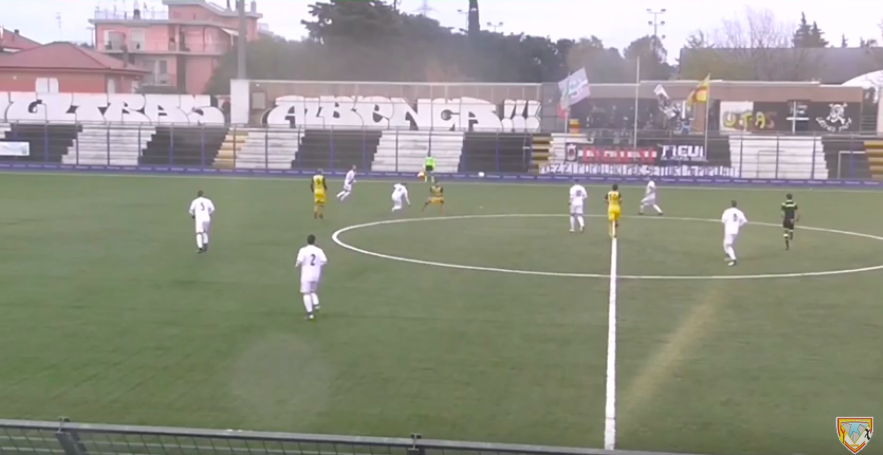 VIDEO: ALBENGA – ALASSIO FC 4-0 Highlights