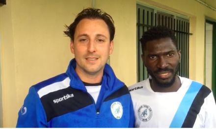 APPARIZIONE – Zanardi e Bojang la coppia del gol