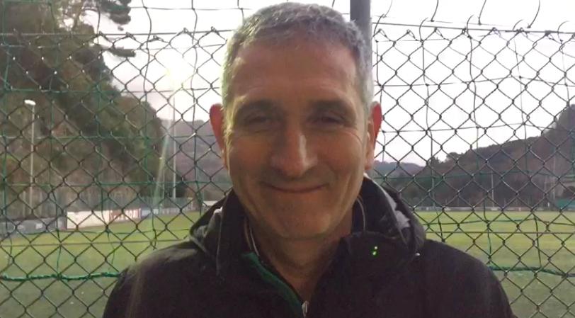 """ATHLETIC CLUB – Mariani:""""doveva arrivare una vittoria, non gli abbiamo concesso niente"""""""