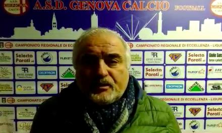 """GENOVA CALCIO – Vacca:""""sono offeso e deluso, l'ALBENGA non ha bisogno di questi regali"""""""