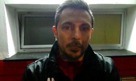 """ALBENGA – Solari:""""partita combattuta, difficilissima"""""""