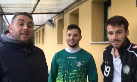 PANCHINA: intervista doppia  Mirto-Acerbi