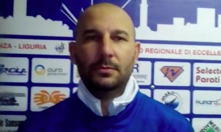 """Genova Calcio – Corrado:""""oggi siamo riusciti a portare a casa i 3 punti"""""""