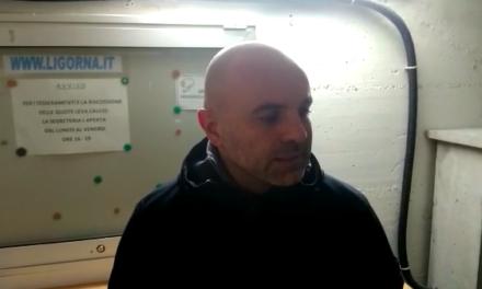 """CANALETTO – Bastianelli:""""siamo partiti benissimo, abbiamo sfiorato il gol in più occasioni"""""""