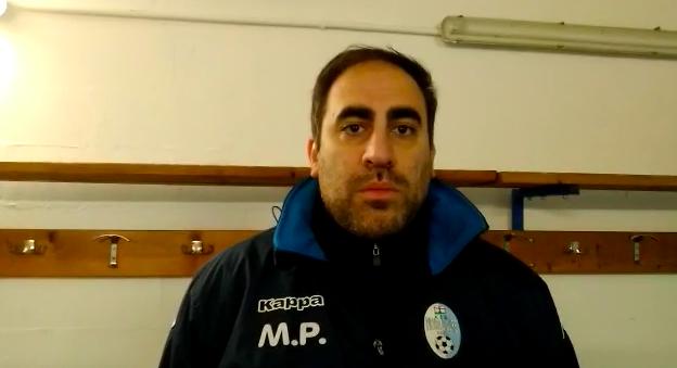 """PIETRA LIGURE – Mister Pisano:"""" partita decisa dai calci piazzati, rigore dubbio"""""""