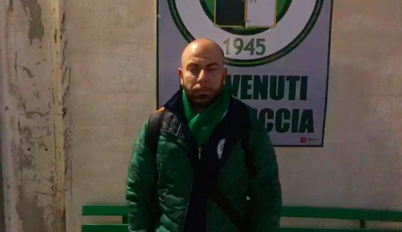 """PRAESE – Carletti:""""abbiamo fatto una grandissima gara"""""""